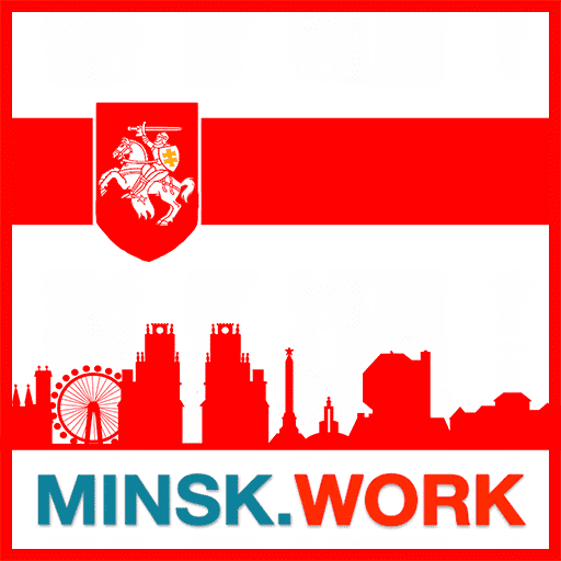Rabota-Minsk